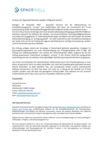 Pressemeldung iX-Haus Testat 2020.pdf