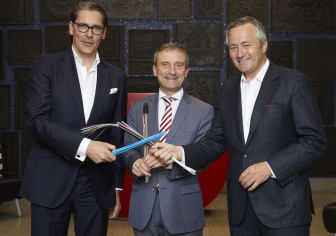 Glasfaser für Düsseldorf