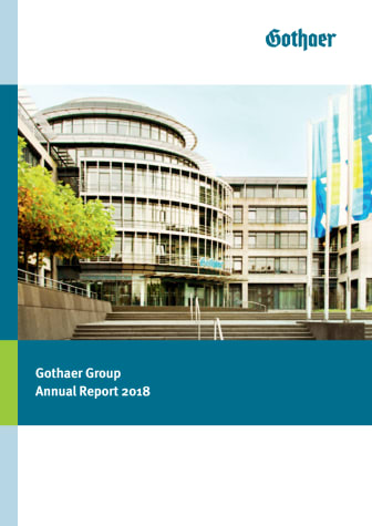 Gothaer Group: Annual Report 2018