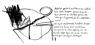 Förlorad i minnen – Anders Lindén