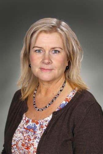 Britt- Marie Persson, Älvdalens Utbildningscentrum