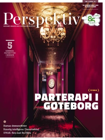 Om bord magasin april 2019