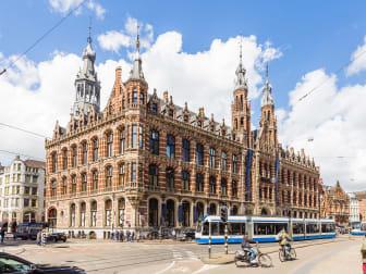 Amsterdam City Center 1