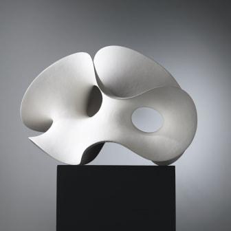 Eva Hild skulptur