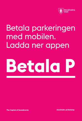 Betala P