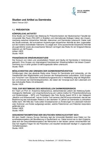 FBS_DKMM_Studien und Artikel zur Darmkrebsvorsorge_2021.pdf