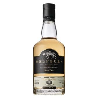 Wolfburn Single Malt Whisky