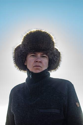 Eva Stina Byggmastar