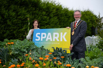 Spark Launch/Green Fingers 2