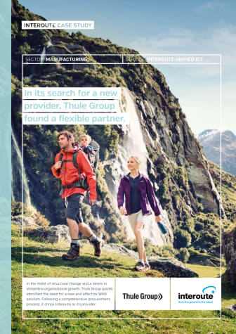The Thule Case Study
