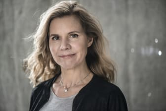 Therese Slettengren, författare