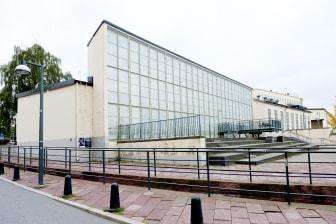 Nya Carnegiebryggeriet byggs i Stockholm