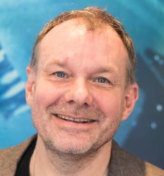 Bo Lindberg, Bredbandschef, Öresundskraft