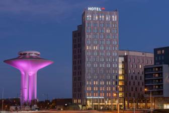 Best Western Malmö Arena Hotel