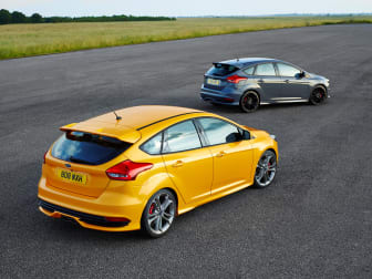 Nya Ford Focus ST debuterar på Goodwood Festival of Speed - bild 3