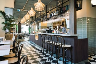 Cafe_bar La Girafe