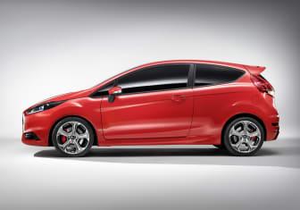 Fiesta ST bild 4