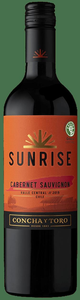 Sunrise Cabernet Sauvignon 75 cl