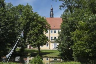 Schloss Lübben