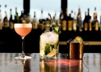 Mixtail cocktails
