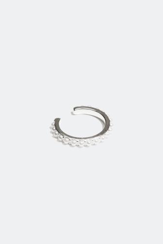 Earcuff, sterling silver, 99,90 kr