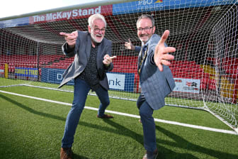Comedy festival brings all the laughs to Larne this September