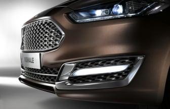 Ford Mondeo Vignale Concept_detalj 1