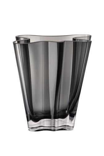 R_Flux_Grey_Vase_26_cm
