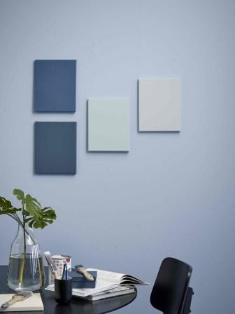 Fargvalg til rommet FR1344 Dugg 02b