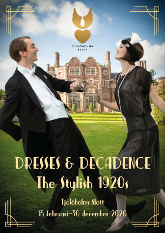 Dresses and decadence