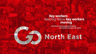 Go North East key workers