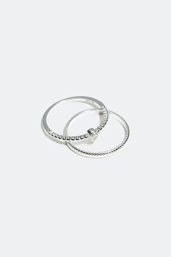 Rings - 249 kr