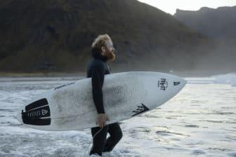 Twin - Kristofer Hivju - Eirik Evjen . Nordisk Film Production NRK