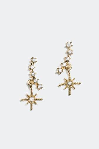 Earrings - 79,90 kr