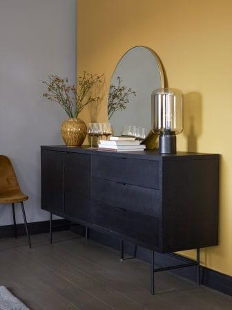 Speil fra Fargerike i moderne stil