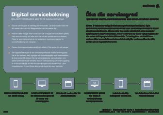 Pressade verkstadsmarginaler tidigarelägger nya digitala tjänster