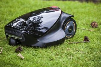 RoboMow TC300 - den nye generasjonen robotplenklippere