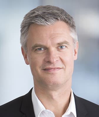 Stefan Albertsson, Chief Executive Officer (low res)