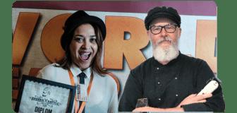 "Domare Cari Forsgren, Barberia Havanna och Kenneth Johnsson ""freeSir2.0"""
