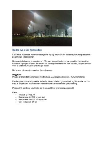 Energispareprojekt kunstgræsbane, fakta.pdf
