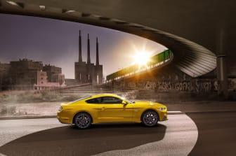 Nya Ford Mustang - bild6