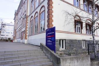 Oslo Hartvig Nissens skole - The school in SKAM - Tord Baklund