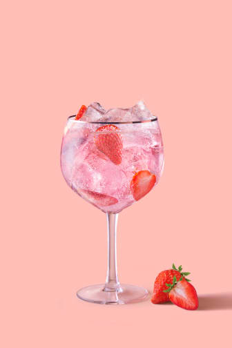 Beefeater PINK & Tonic
