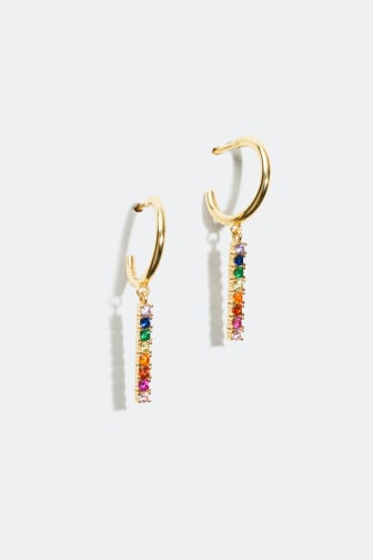 Earrings - 249 kr