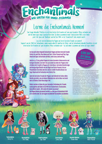 Enchantimals_Din A4