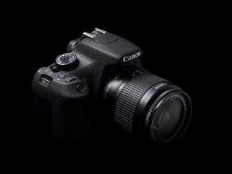 Canon EOS 1200D sidan