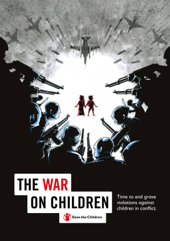 Rapport: War on Children