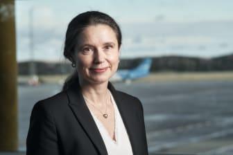 Karin Öhrström, Swedavia