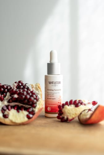 Pomegranate Firming Facial Oil