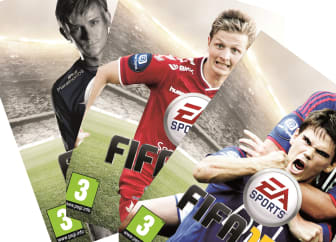 FIFA 15 Club Edition
